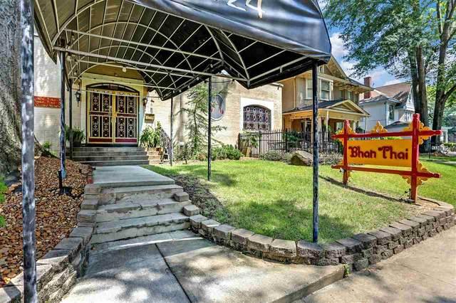 1324 Peabody Ave, Memphis, TN 38104 (#10106579) :: All Stars Realty