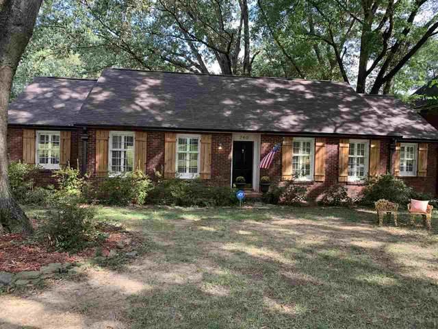 240 Avon Rd, Memphis, TN 38117 (MLS #10106731) :: Your New Home Key