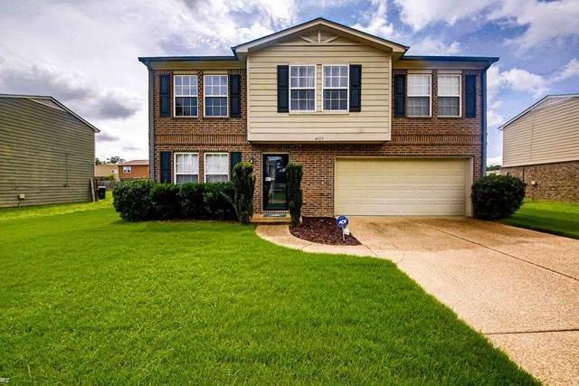 4422 Oakden Cv, Memphis, TN 38125 (#10106915) :: Faye Jones | eXp Realty