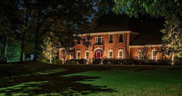 520 Woodbridge Rd, Somerville, TN 38068 (MLS #10107009) :: Your New Home Key