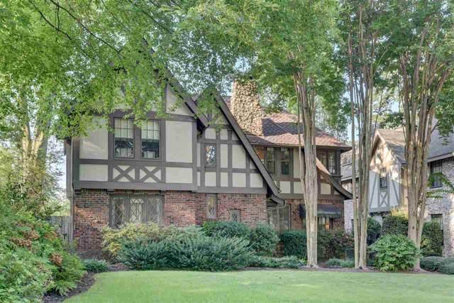 1910 Autumn Ave, Memphis, TN 38112 (#10107325) :: The Home Gurus, Keller Williams Realty