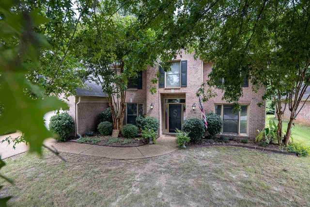 1406 River Pine Dr, Collierville, TN 38017 (#10107579) :: Area C. Mays | KAIZEN Realty