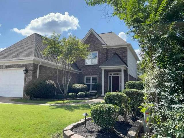 575 Warwick Willow Ln, Collierville, TN 38017 (#10107632) :: All Stars Realty