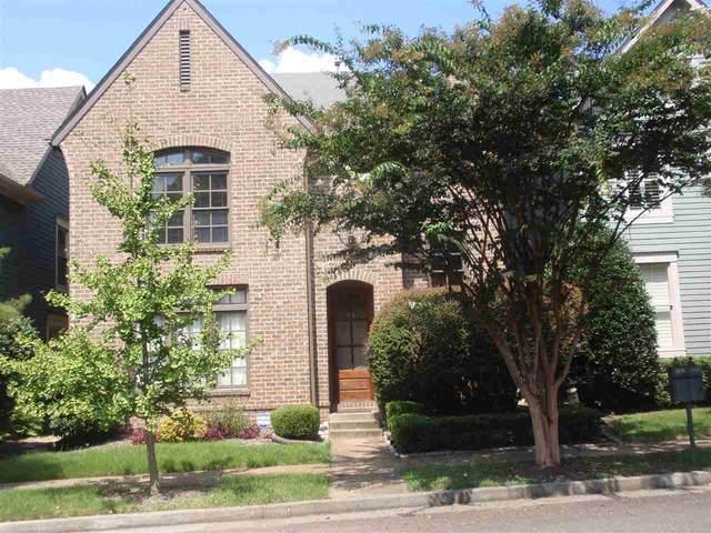1978 Elzey Ave, Memphis, TN 38104 (#10107724) :: Faye Jones | eXp Realty