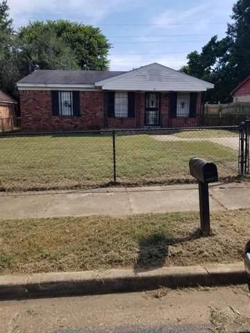 485 Deerskin Dr, Memphis, TN 38109 (#10107821) :: RE/MAX Real Estate Experts