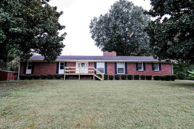 725 Old Brownsville Rd, Ripley, TN 38063 (#10107948) :: RE/MAX Real Estate Experts