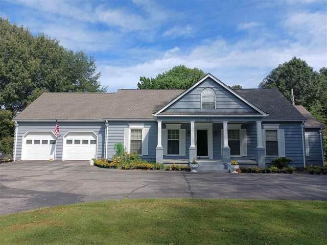 1144 E Crestwood Dr, Memphis, TN 38119 (MLS #10107972) :: Your New Home Key