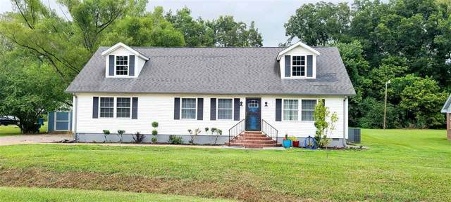 1588 Andrew St, Covington, TN 38019 (MLS #10108072) :: Your New Home Key