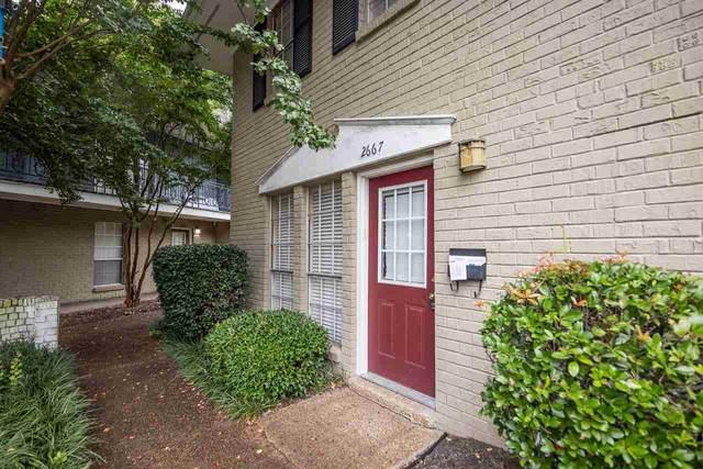 2667 Central Terrace Rd #32, Memphis, TN 38111 (#10108124) :: J Hunter Realty
