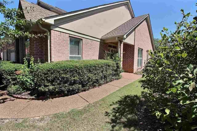 1672 Village Ridge Dr, Collierville, TN 38017 (#10108158) :: J Hunter Realty
