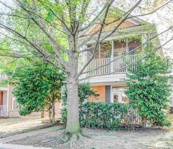 1337 Island Shore Dr, Memphis, TN 38103 (MLS #10108263) :: Your New Home Key