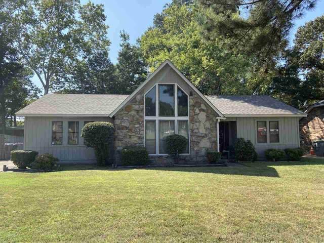 3483 Coleman Rd, Memphis, TN 38128 (MLS #10108427) :: Your New Home Key