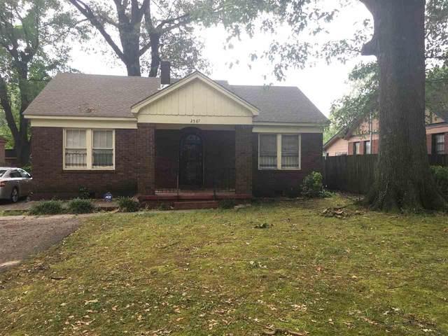 2567 Arlington Ave, Memphis, TN 38114 (#10108469) :: Bryan Realty Group