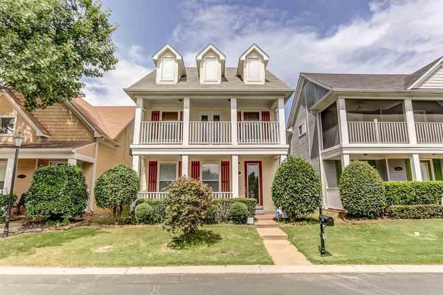 146 Island Bluff Dr, Memphis, TN 38103 (MLS #10108541) :: Your New Home Key