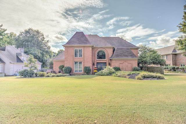 8761 Somerset Ln, Germantown, TN 38138 (#10108881) :: The Wallace Group at Keller Williams
