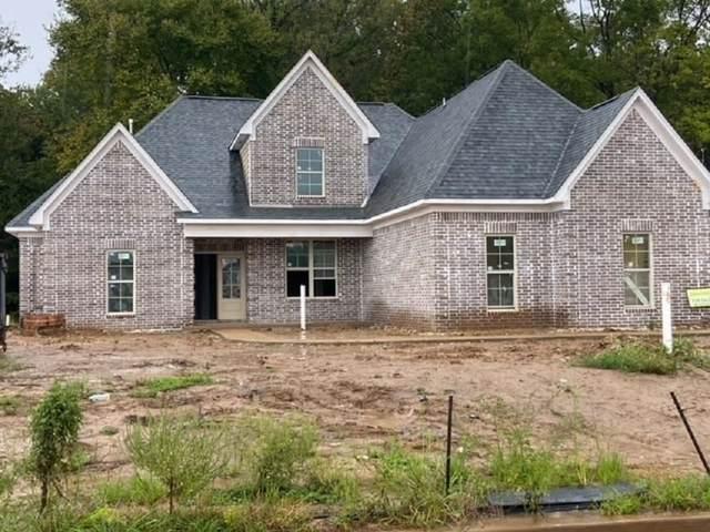 435 Burton Pl, Oakland, TN 38060 (#10109001) :: RE/MAX Real Estate Experts