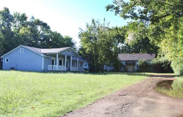 451 S Rowlett St, Collierville, TN 38017 (#10109188) :: The Melissa Thompson Team