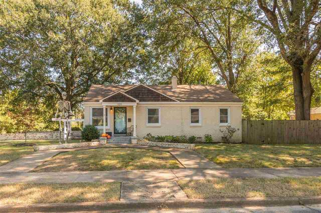 520 Lytle St, Memphis, TN 38122 (#10109255) :: The Home Gurus, Keller Williams Realty