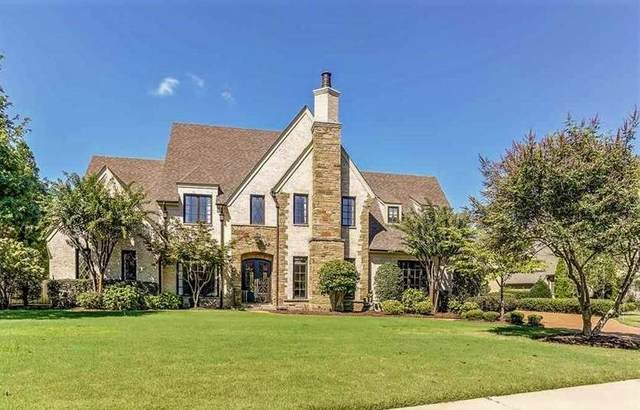1323 Braygood Dr, Collierville, TN 38017 (#10109381) :: J Hunter Realty