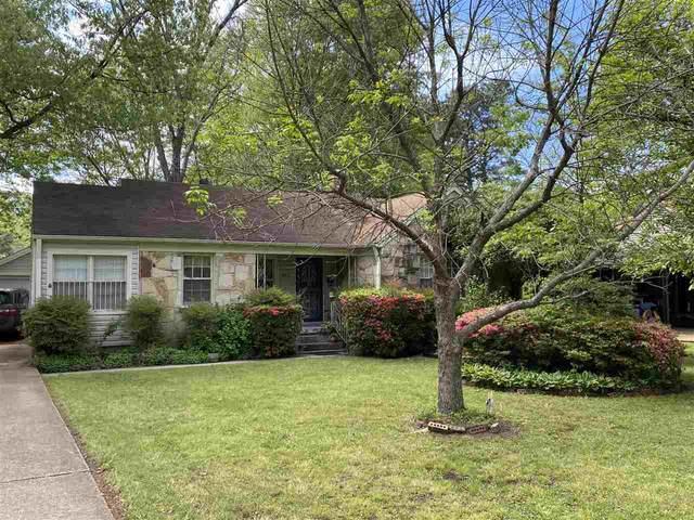 1083 Vaughn Rd, Memphis, TN 38122 (MLS #10109463) :: Area C. Mays | KAIZEN Realty