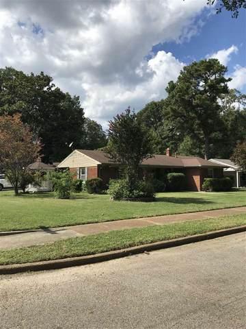 875 Sumter Cv, Memphis, TN 38122 (MLS #10109577) :: Your New Home Key