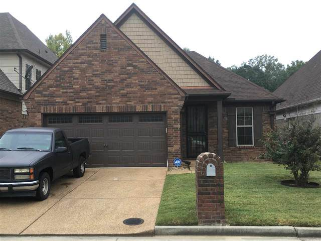 4891 Saddlehorn Dr, Unincorporated, TN 38125 (MLS #10109608) :: Your New Home Key