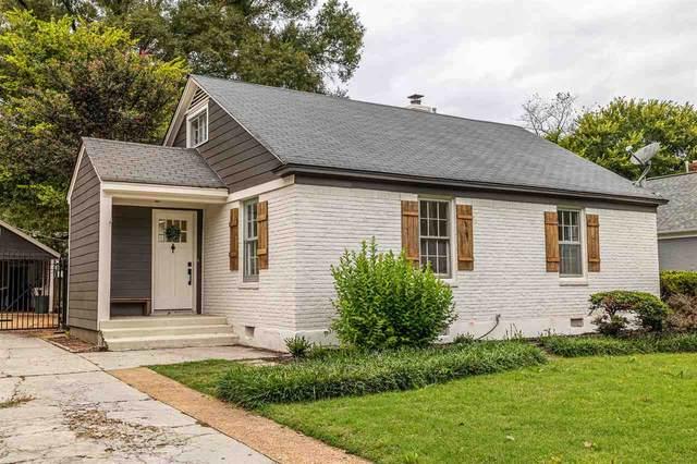 327 High Point Ter, Memphis, TN 38111 (#10109832) :: The Home Gurus, Keller Williams Realty