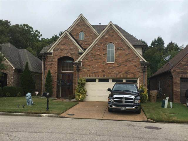 4895 Saddlehorn Dr E, Unincorporated, TN 38125 (MLS #10110129) :: Your New Home Key