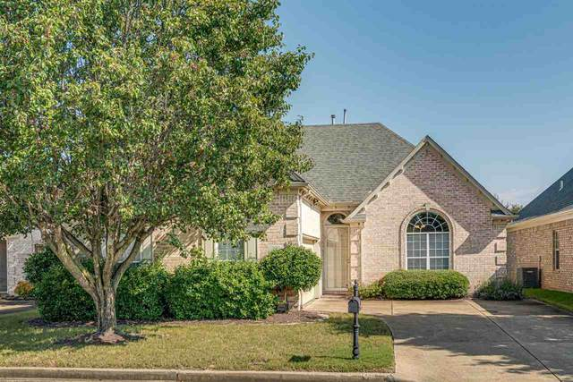390 Fountain Lake Dr, Memphis, TN 38120 (#10110244) :: The Wallace Group - RE/MAX On Point