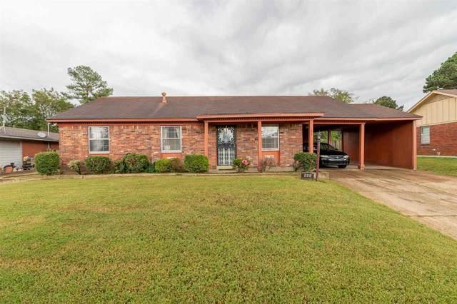 865 Hackberry Ln, Memphis, TN 38109 (MLS #10110351) :: The Justin Lance Team of Keller Williams Realty