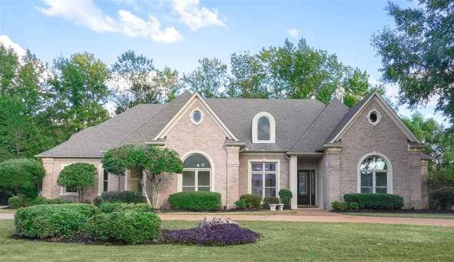 3576 Golf Walk Cir E, Memphis, TN 38125 (MLS #10110354) :: The Justin Lance Team of Keller Williams Realty