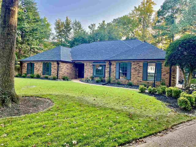 645 Harwood Cv, Memphis, TN 38120 (#10110409) :: The Wallace Group - RE/MAX On Point