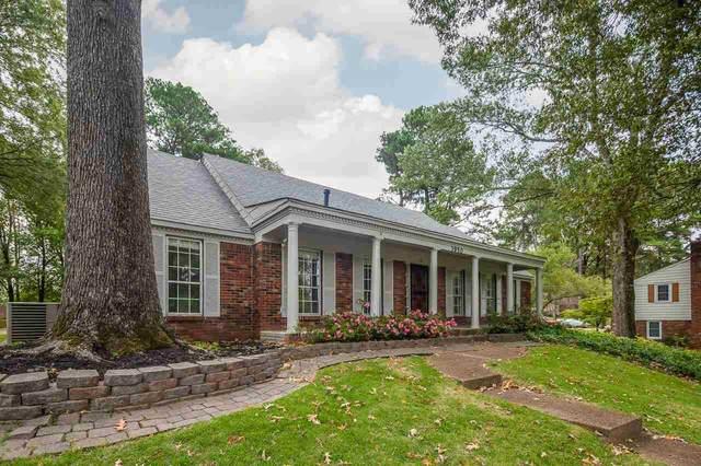 3950 E Lakemont Dr, Memphis, TN 38128 (MLS #10110451) :: Your New Home Key