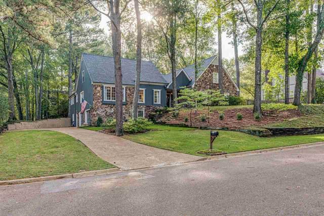 2276 Wickersham Cv, Germantown, TN 38139 (#10110571) :: RE/MAX Real Estate Experts