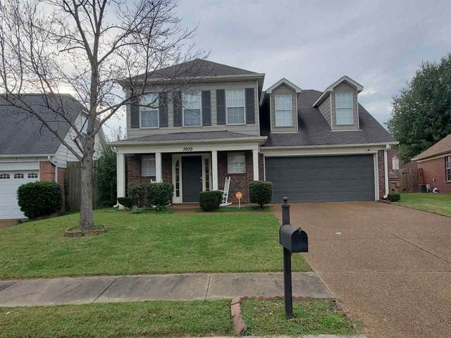 3909 Caprice Dr, Bartlett, TN 38135 (#10110655) :: The Wallace Group - RE/MAX On Point