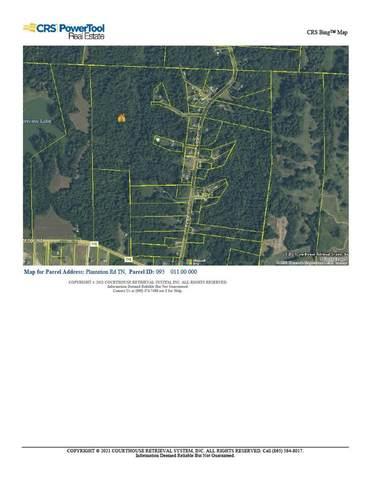 00 Plantation Rd, Unincorporated, TN 38058 (#10110719) :: The Melissa Thompson Team