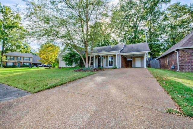 3919 Rim Creek Ln, Unincorporated, TN 38135 (#10110729) :: The Wallace Group - RE/MAX On Point