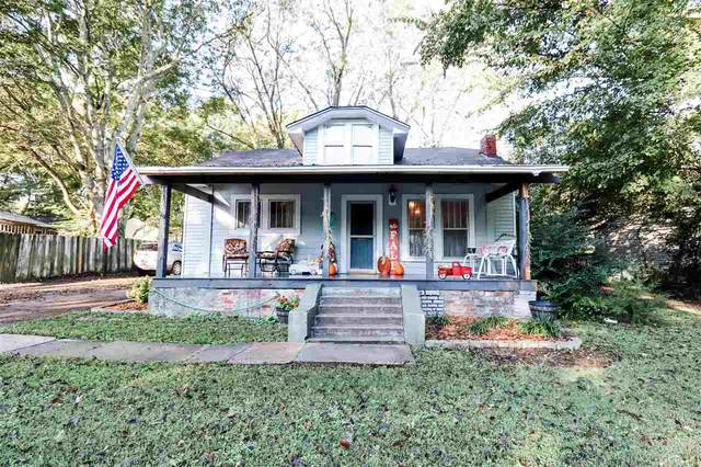 817 S Maple St S, Covington, TN 38019 (#10110748) :: The Wallace Group - RE/MAX On Point