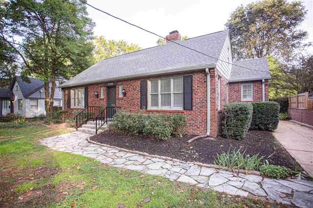 3350 Highland Park Pl, Memphis, TN 38111 (MLS #10110988) :: Your New Home Key