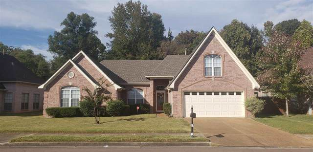 9796 Oldham Dr, Unincorporated, TN 38016 (MLS #10111096) :: Your New Home Key