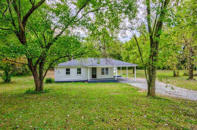 196 Cedar Point Rd, Unincorporated, TN 38023 (#10111239) :: The Wallace Group at Keller Williams