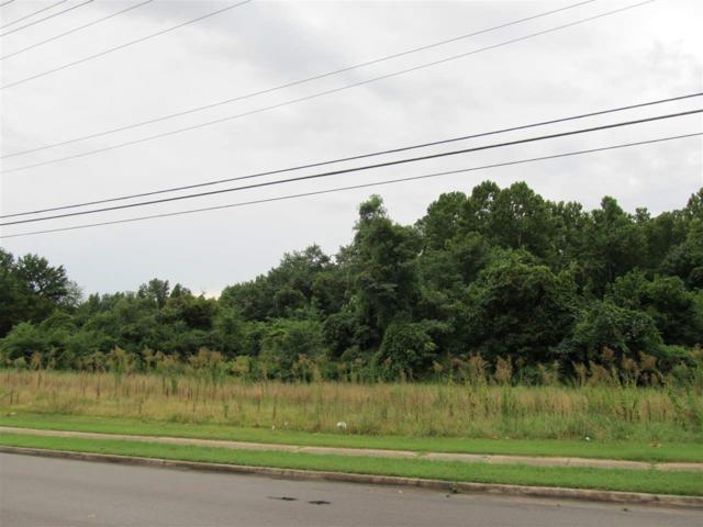 2121 E Raines Rd, Memphis, TN 38116 (MLS #9958621) :: The Justin Lance Team of Keller Williams Realty