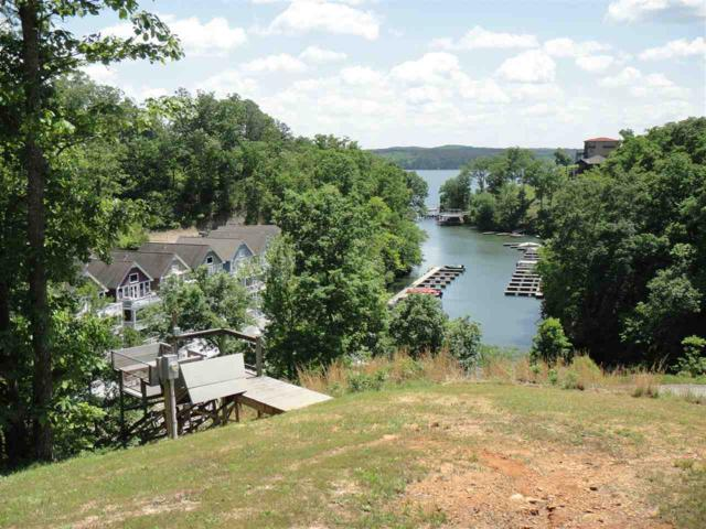 8 Light Pt, Pickwick Dam, TN 38372 (#9968604) :: The Wallace Team - RE/MAX On Point