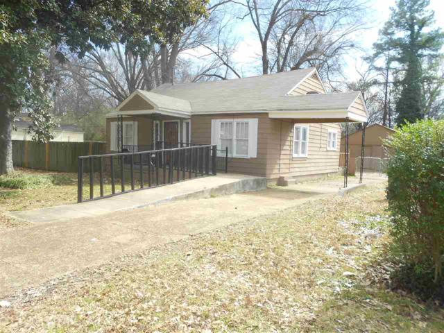 3607 Vanuys Rd, Memphis, TN 38111 (#9970542) :: The Wallace Team - RE/MAX On Point