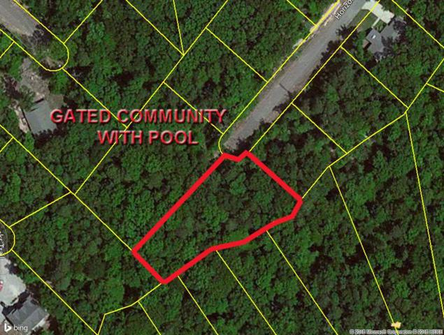 LOT 86 Horizon Ln, Counce, TN 38326 (#9972697) :: The Wallace Team - RE/MAX On Point
