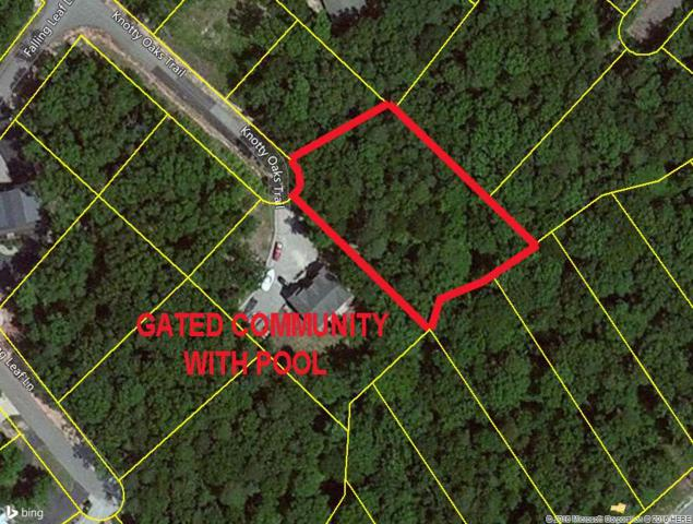 LOT 73 Knotty Oaks Ln, Counce, TN 38326 (#9972698) :: The Wallace Team - RE/MAX On Point