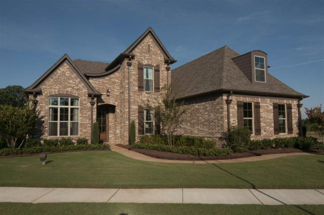 5191 Silver Peak Ln, Unincorporated, TN 38125 (#9975427) :: The Wallace Team - RE/MAX On Point