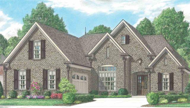 190 Cypress Point Dr, Oakland, TN 38060 (#9982176) :: The Wallace Team - RE/MAX On Point