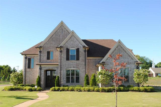 5036 Stonecrest Dr, Olive Branch, MS 38654 (#9983572) :: The Melissa Thompson Team