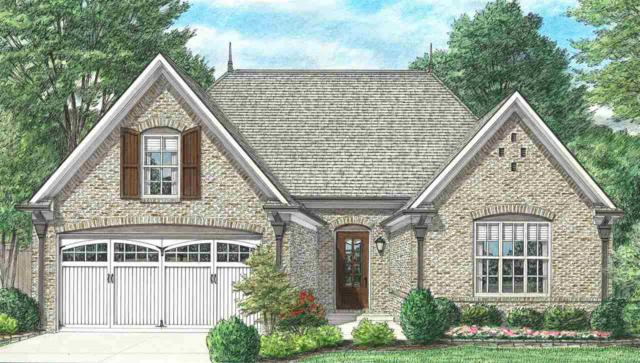 7536 Woodinville Cv, Unincorporated, TN 38125 (#9987412) :: The Wallace Team - RE/MAX On Point